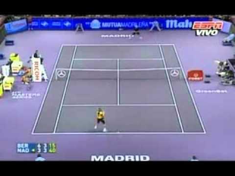 Tomas Berdych vs. Rafael Nadal.avi