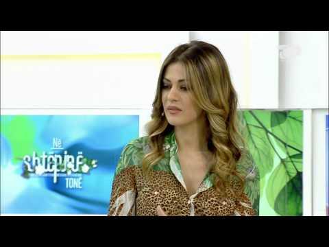 Ne Shtepine Tone, 7 Dhjetor 2016, Pjesa 1 - Top Channel Albania - Entertainment Show