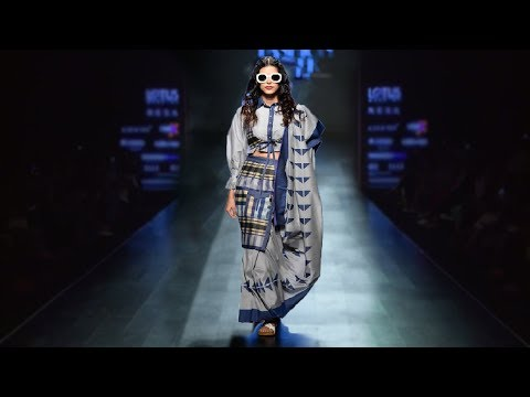 Amita Gupta | Spring/Summer 2019 | India Fashion Week