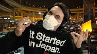 Why do Japanese wear masks? Seven reasons.
