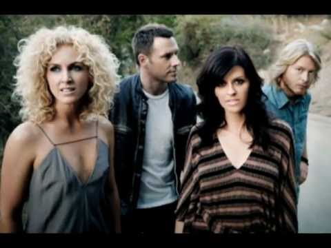 Little Big Town - Mean Streak
