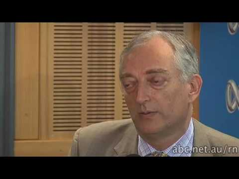 Lord Christopher Monckton: Climate change sceptic in Australia - ABC Radio National Breakfast