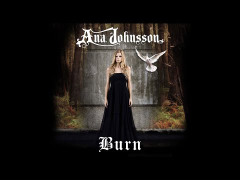 Ana Johnsson - Burn