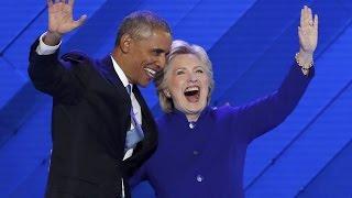 Highlights: Barack Obama