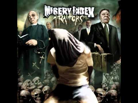 Misery Index - The Arbiter