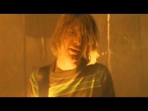"""""""Smells Like Teen Spirit"""" by Nirvana Re-Mixed in a Major Key"""