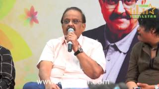 SPB Fans Charitable Foundation Press Meet