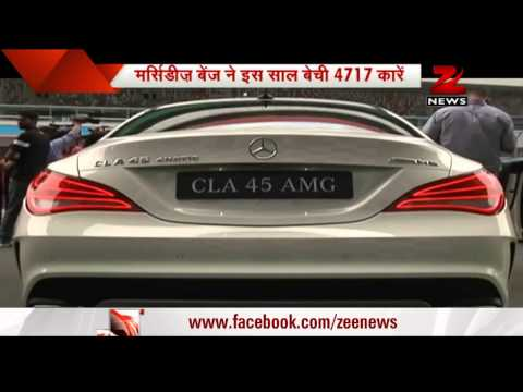 New models of luxury cars in India soon