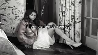 Anxiety - Julia Michaels ft. Selena Gomez TRADUCIDA A ESPAÑOL