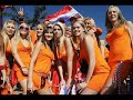 Dutch girls in sexy Bavaria mini dresses arrested - Netherland
