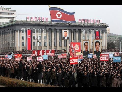 كوريا الشمالية … الجمهورية الغامضة