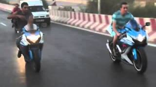 bike stunt à Blida ( Algeria ) ♦♣♦ http://www.facebook.com/Mecanique.underground