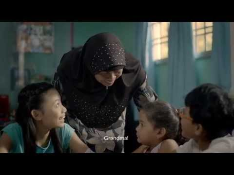 Pioneer Generation Package - Peace of Mind (Malay with Eng subtitles)