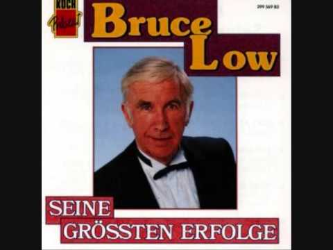 Bruce Low Do not forsake me (German)