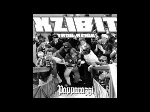 Xzibit - Papparazzi (Tron Remix)