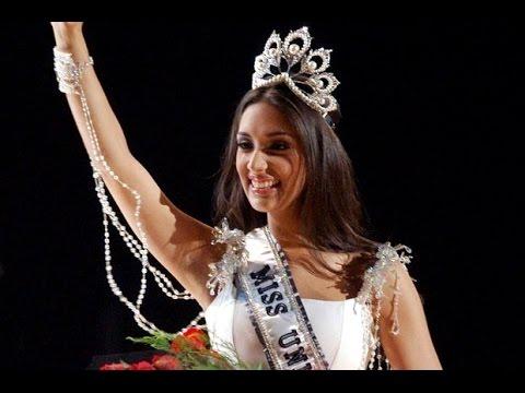 Miss Universe 2003 Full Show HD