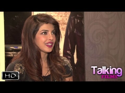 I Love Big Blockbuster Masala Movies - Priyanka Chopra