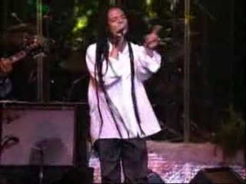 Maxi Priest - Just A Little Bit Longer