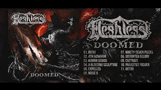 FLESHLESS - DOOMED [OFFICIAL ALBUM STREAM] (2018) SW EXCLUSIVE