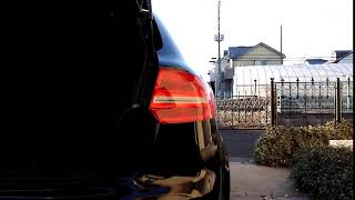Audi A3(8P) Dynamic turn signal(rear)改