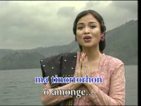 Pop Batak - Eme Ni Simbolon - Betharia Sonatha video