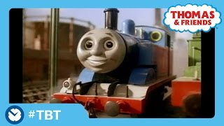 He's A Really Useful Engine | Thomas & Friends