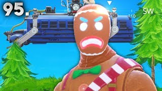 Fortnite Daily Best Moments Ep.95 (Fortnite Battle Royale Funny Moments)
