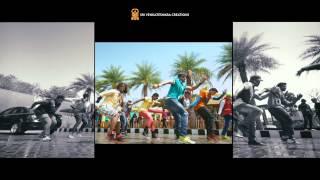 Naa Gundello Song - Pilla Nuvvu Leni Jeevitham Song Trailers - Sai Dharam Tej, Regina Cassandra