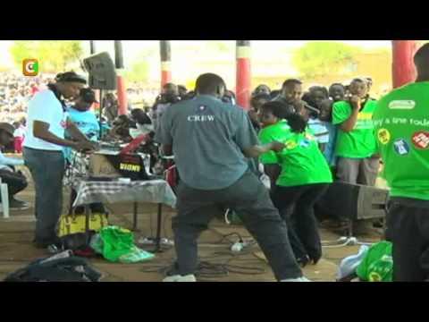 Radio Citizen Eldoret Roadshow