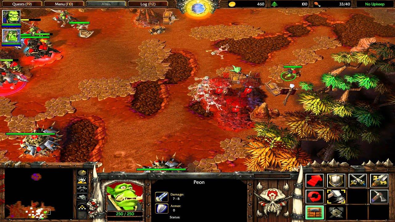 Warcraft 3 conversions fel orcs adult tube