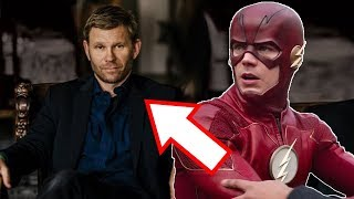 The Flash Comic Con LEAKS! - Nora's Mistake is *Spoiler* & Cicada Revealed!