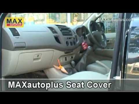 Toyota Hilux Vigo For Sale. TOYOTA HILUX VIGO with Seat