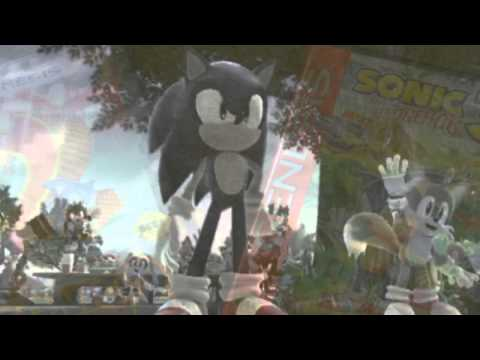The End Of Sonic The Hedgehog video