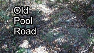 Old Pool Road - Clinton Nature Preserve - Villa Rica