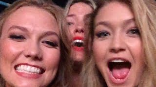 Seeing Taylor Swift in Hyde Park!! | Karlie Kloss