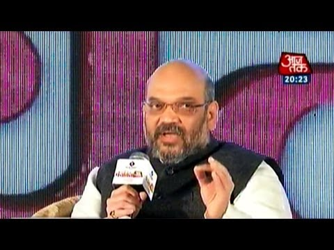War of words - Jairam Ramesh & Amit Shah (PT 2)