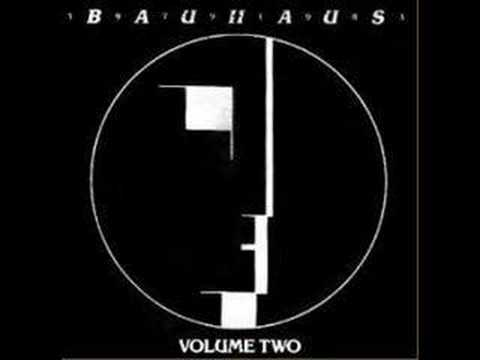 Bauhaus- Who killed Mr Moonlight