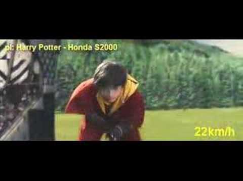 Гарри Поттер и Термоядерный Булыжник