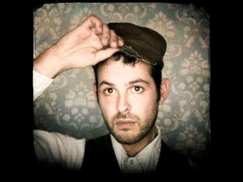 Gregory Alan Isakov - That Sea, the Gambler