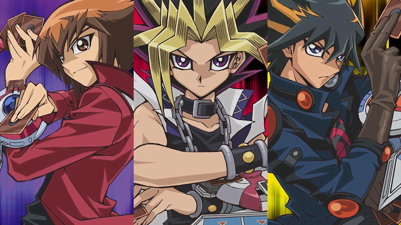 Yu gi oh ygi littralement le roi du jeu est un manga crit et dessin par kazuki takahashi il a t prpubli entre