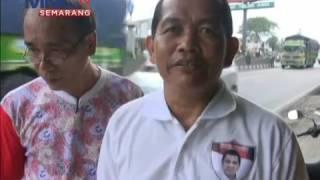 Perindo Fogging Wilayah Rawan Banjir Di Brebes