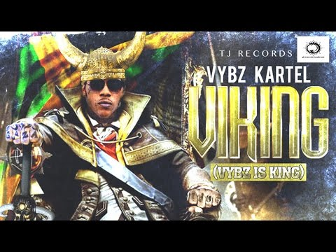 Vybz Kartel - Viking (vybz Is King) Ep | March 2015 video