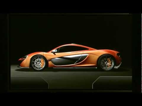 The McLaren P1 is confirmed as  Race  ready