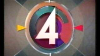 Tv4-Vinjett 1992