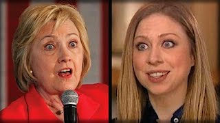 BREAKING: CHELSEA CLINTON JUST THREW HILLARY UNDER THE BUS! SEE WHAT SHE SAID