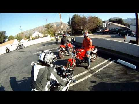 ACH Ride With The Makabayan Riders (Part 1 of 8) Sportbike Motorcycle VLOG
