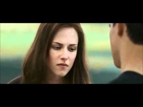 Eclipse-Bella and Jacobs First Kiss (Offical)
