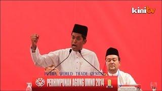 KJ kepada bukan Melayu: Ingat janji asal kamu