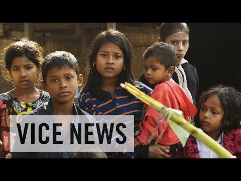 Left For Dead: Myanmar's Muslim Minority (Full Length)