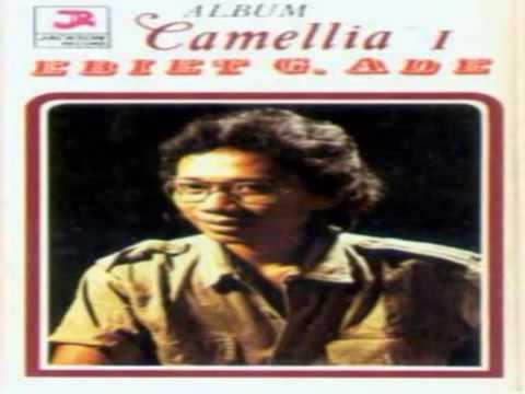 (FULL ALBUM) Ebiet G. Ade Camellia I (1979) Album Perdana